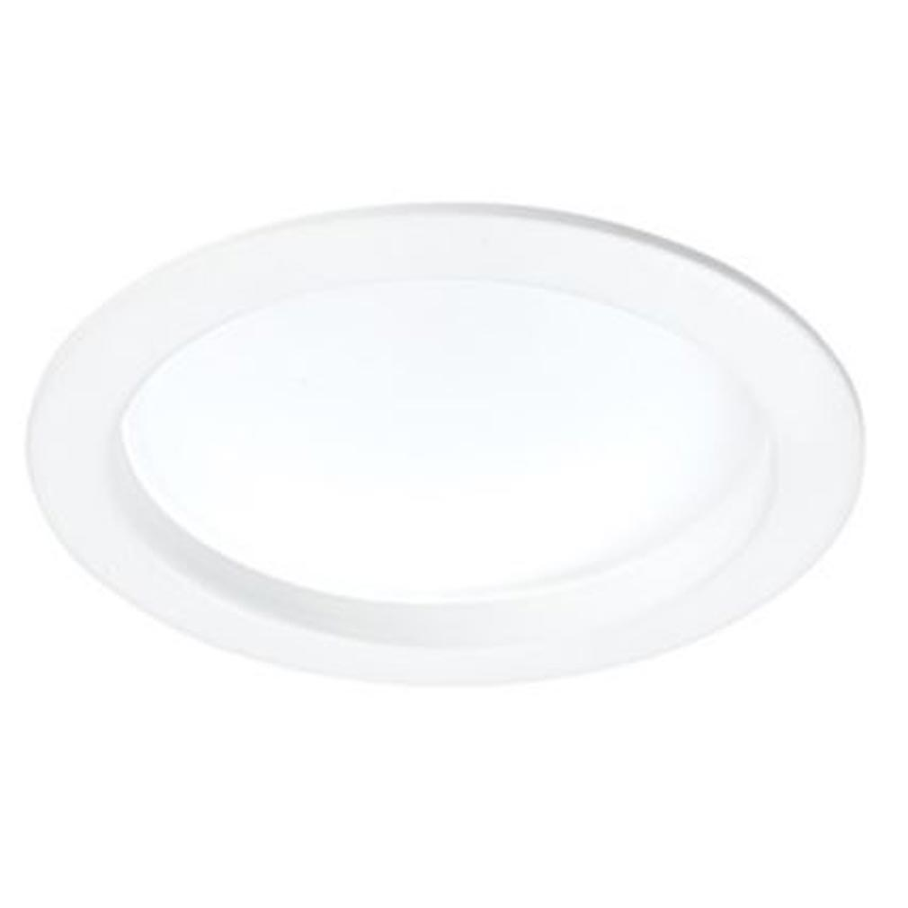 Aric - ARI50538 - ARIC 50538 - P10 - Downlight IP20/65, rond D=105mm fixe blanc