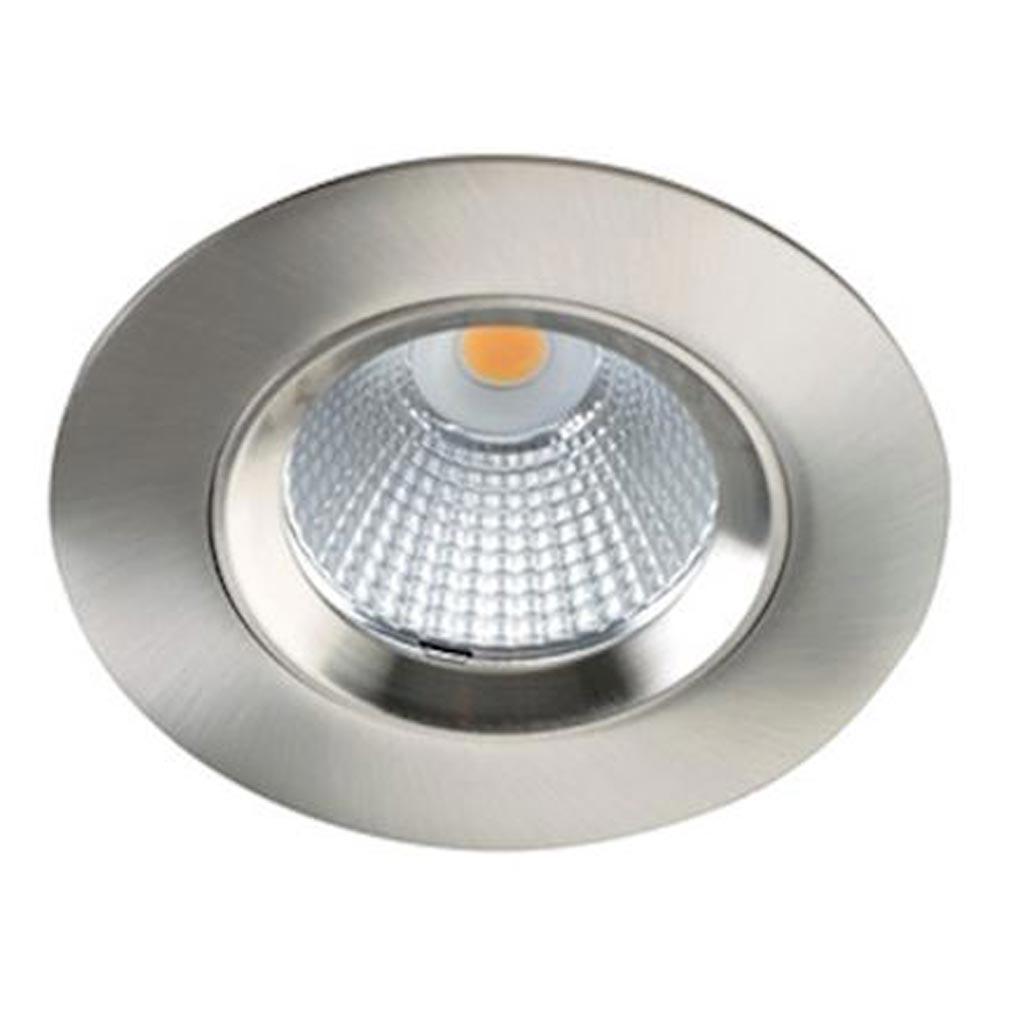 Aric - ARI50637 - ARIC 50637 - DL-084 - Encastré IP20/44, recouvrable, nickel