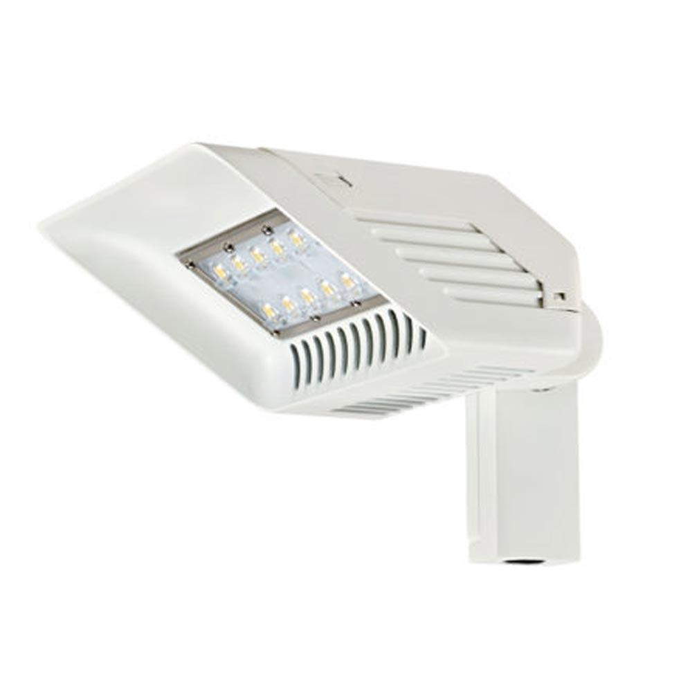 Aric - ARI50685 - ARIC 50685 - Projecteur pour éclairage d'enseigne TAG LED 30W 3000K blanc