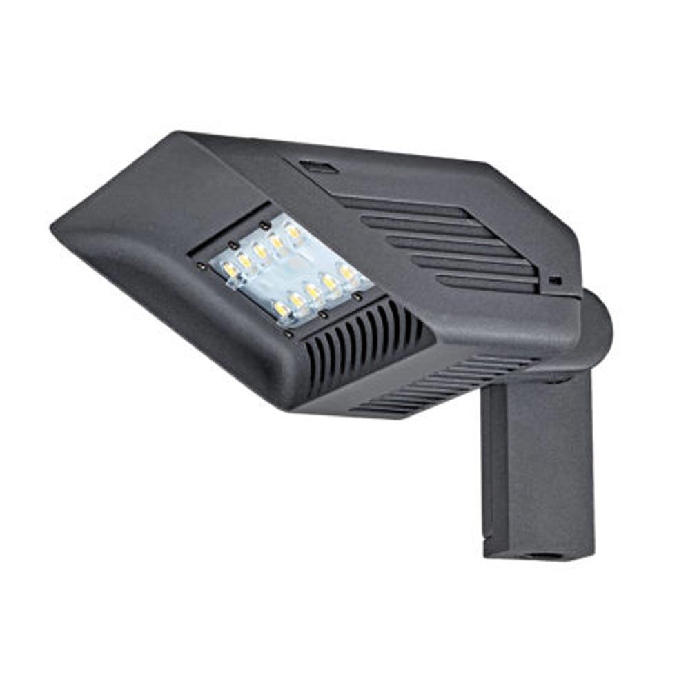 Aric - ARI50686 - ARIC 50686 -  Projecteur pour éclairage d'enseigne TAG LED 30W 3000K noir