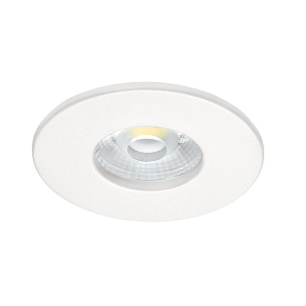 Aric - ARI50707 - ARIC 50707 -EF7 7W CCT blanc