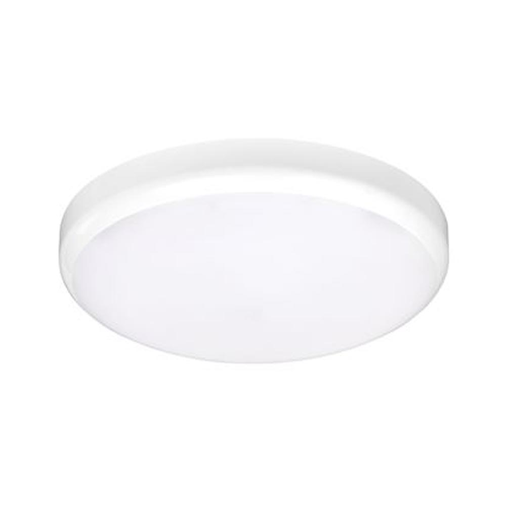 Aric - ARI50731 - ARIC 50731 - ADELA - Hublot Ext. IP54 IK07, blanc, LED intég. 13W 4000K 1000lm
