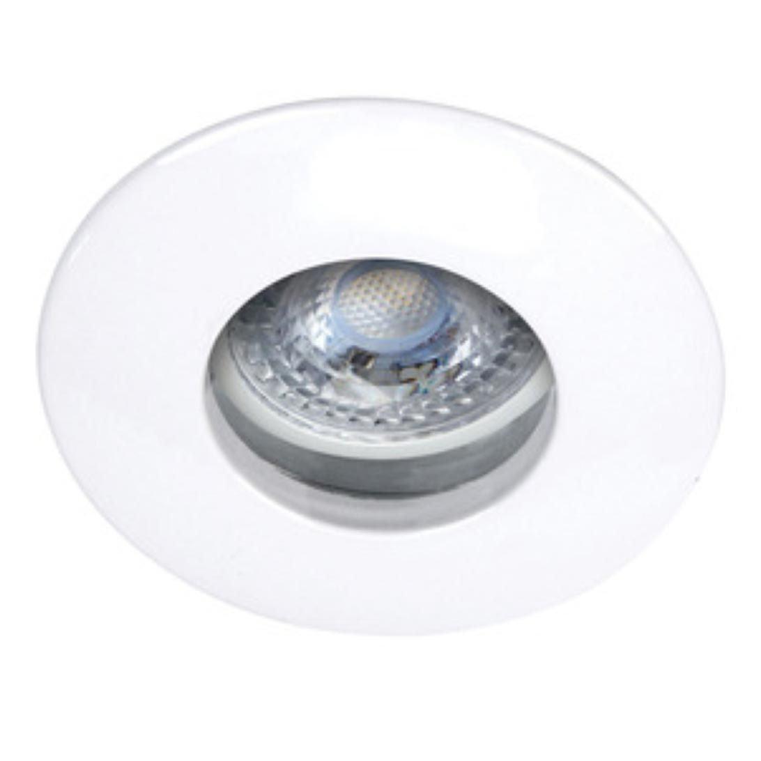 Aric - ARI51045 - ARIC 51045 - HIDRO - Encastré IP20/65, Cl.2, autorisé autorisé Volume 1, lpe LED 6W 4000K 520 lumens inclus(e)