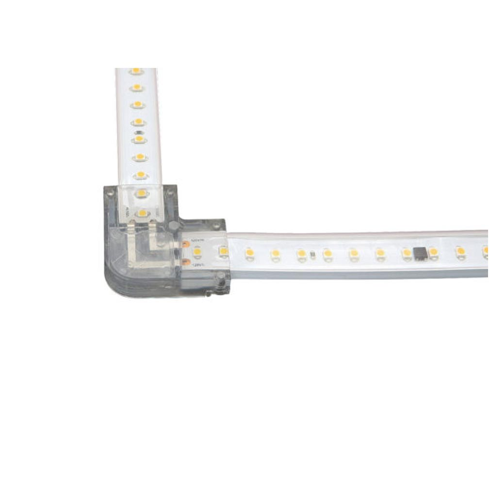 Aric - ARI55316 - ARIC 55316 - Connecteur en L pour LYN 10/14