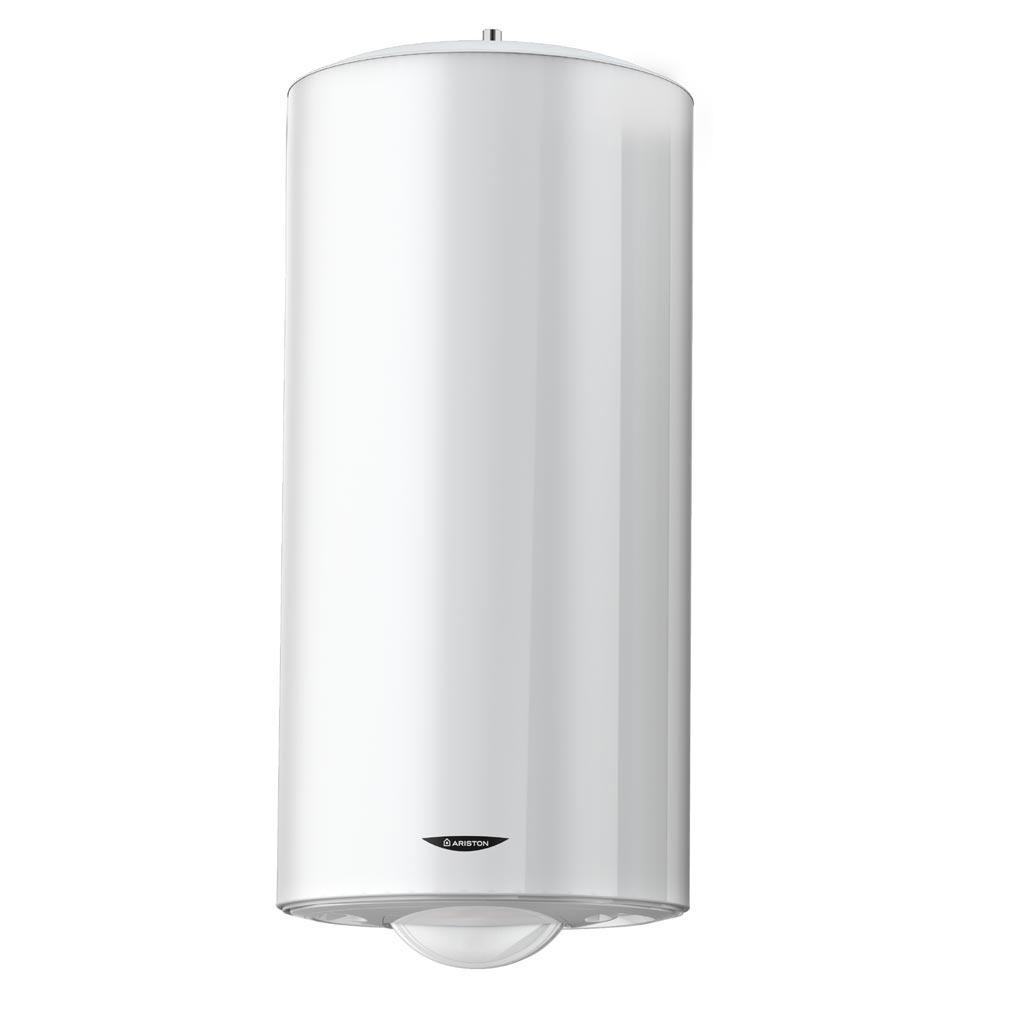 Ariston - A1N3000570 - Chauffe-eau électrique ARISTON vertical mural blindé 150 litres diamètre 505 THER MO EU