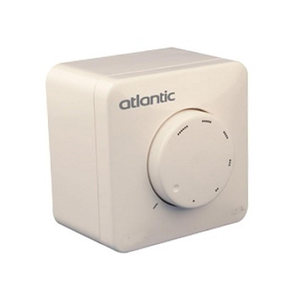 Atl clim - ELG311005 - ATLANTIC VEM EC - VARIATEUR VEM EC