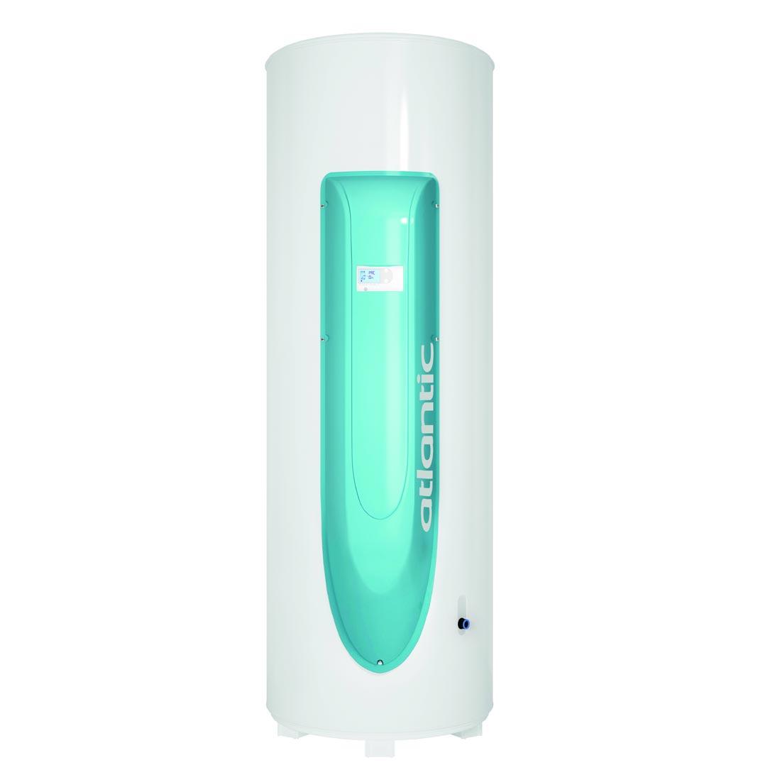 Atlantic - ATL232504 - 232504 - Chauffe-eau thermodynamique vertical 300L Odyssée