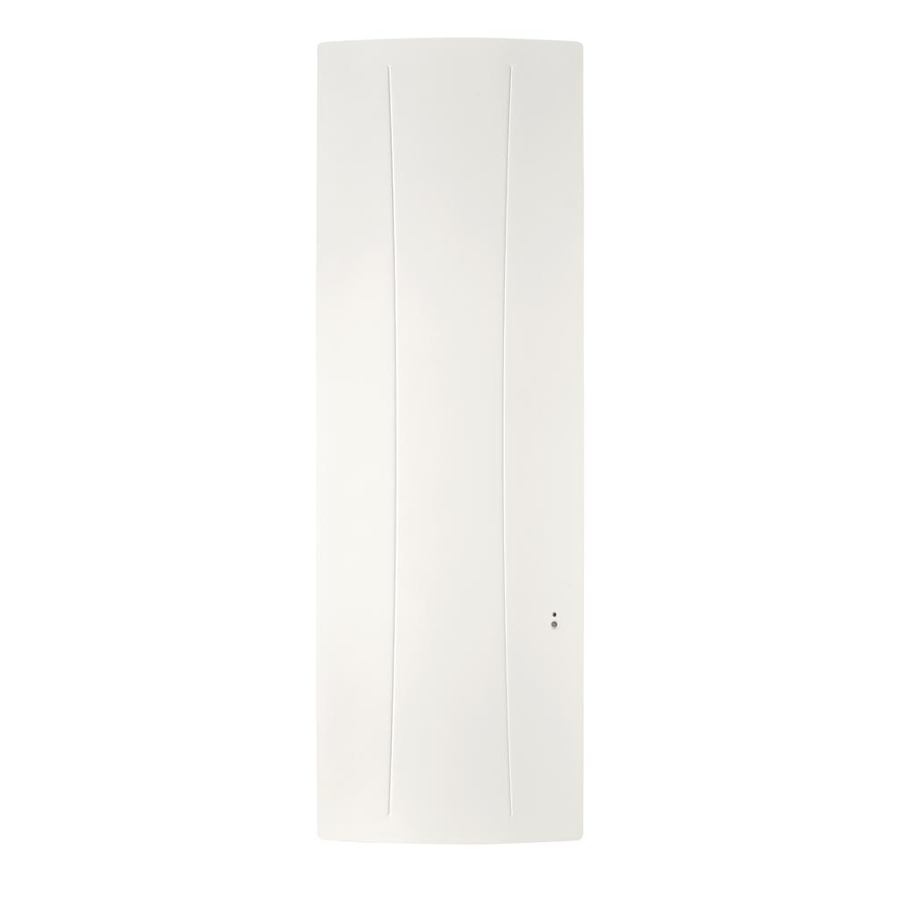 Atlantic - ATL518220 - ATLANTIC 518220 - RADIATEUR CONNECTE AGILIA PI CO VERTICAL 2000W BLANC