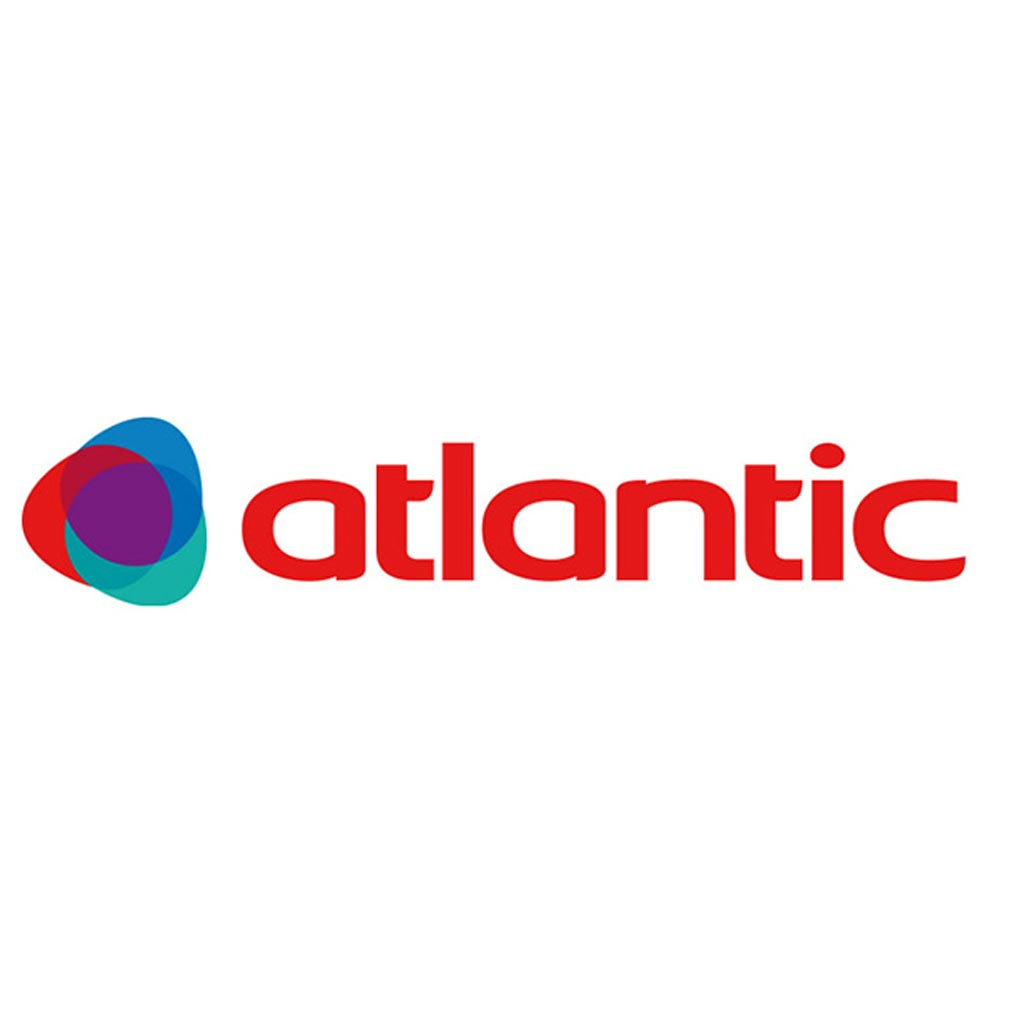 Atlantic - ATL538436 - Silencieux diam 235mm Atlantic 538436