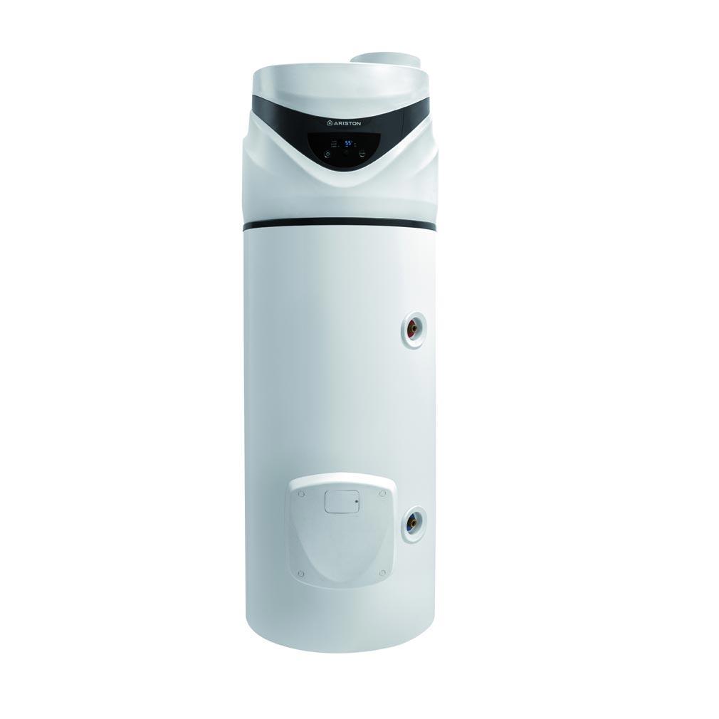 Auer - AUE353401 - Chauffe-eau thermodynamique Auer EDEL D 200 AIR -0 ECH-