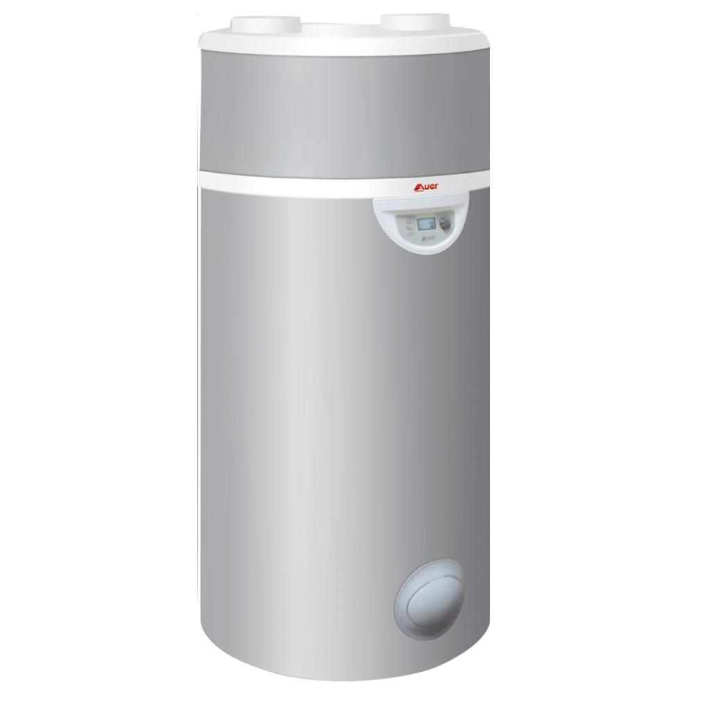 Auer - AUE353701 - Chauffe-eau thermodynamique Auer EDEL air C 200 AIR -0 ECH-