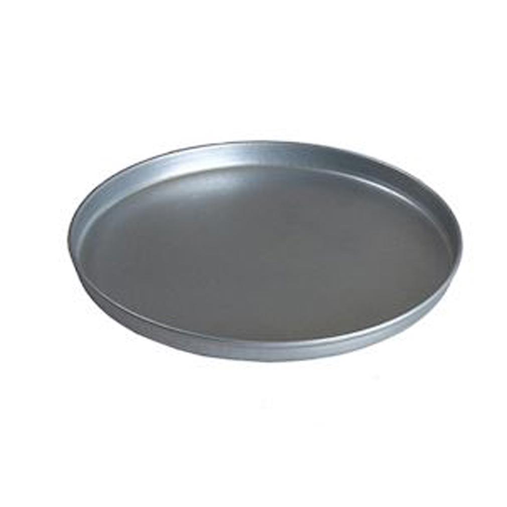 Baillindu - BLLBOG160 - BAILLINDUSTRIE  BOG160 - BOUCHON ACIER GALVANISE DIAMETRE 160 MM