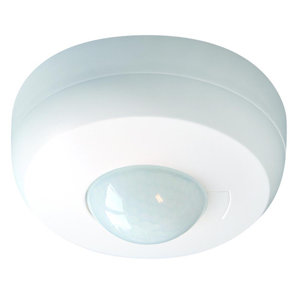 Beg - BE492190 - Detecteur de présence 360 degrés 1 CANAL APPARENT TEL