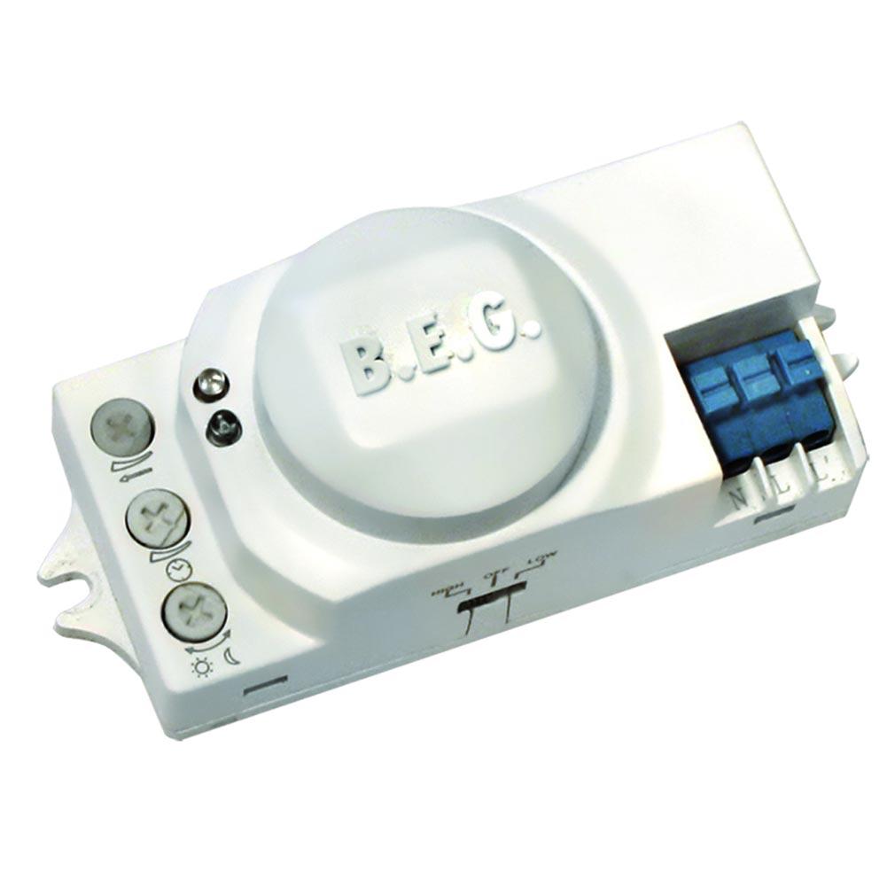 Beg - BE494417 - DETECTEUR HF IP20 A INTEGRER / FLUOCOMPACT