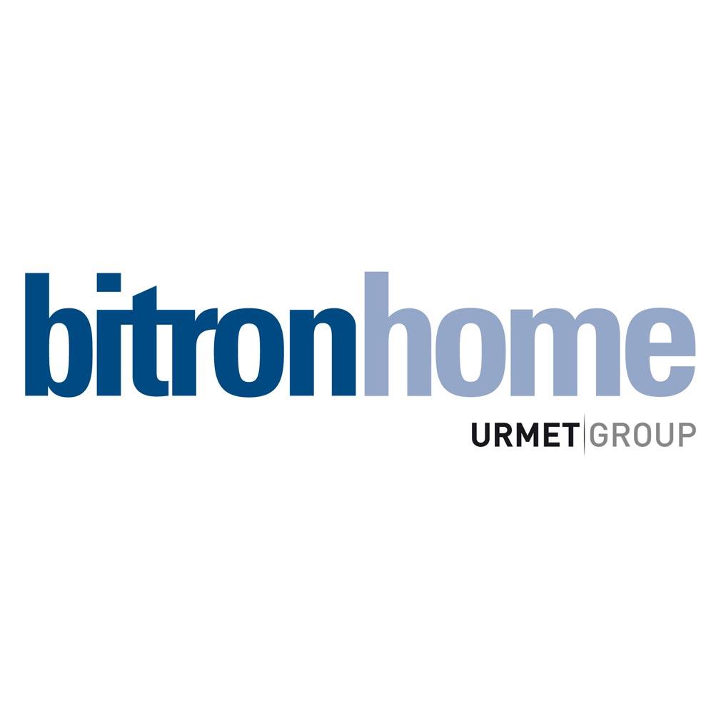 Bitron - BIT3247842 - BITRON 3247842 - MONITEUR COULEUR MAINS LIBRE VESTA