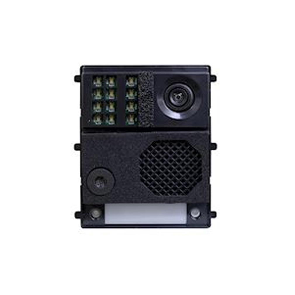 Bitron - BITGEL632GB2B - BITRON  GEL632GB2/B  - Groupe audio/vidéo couleur GB2, caméra orientable, norme handicap