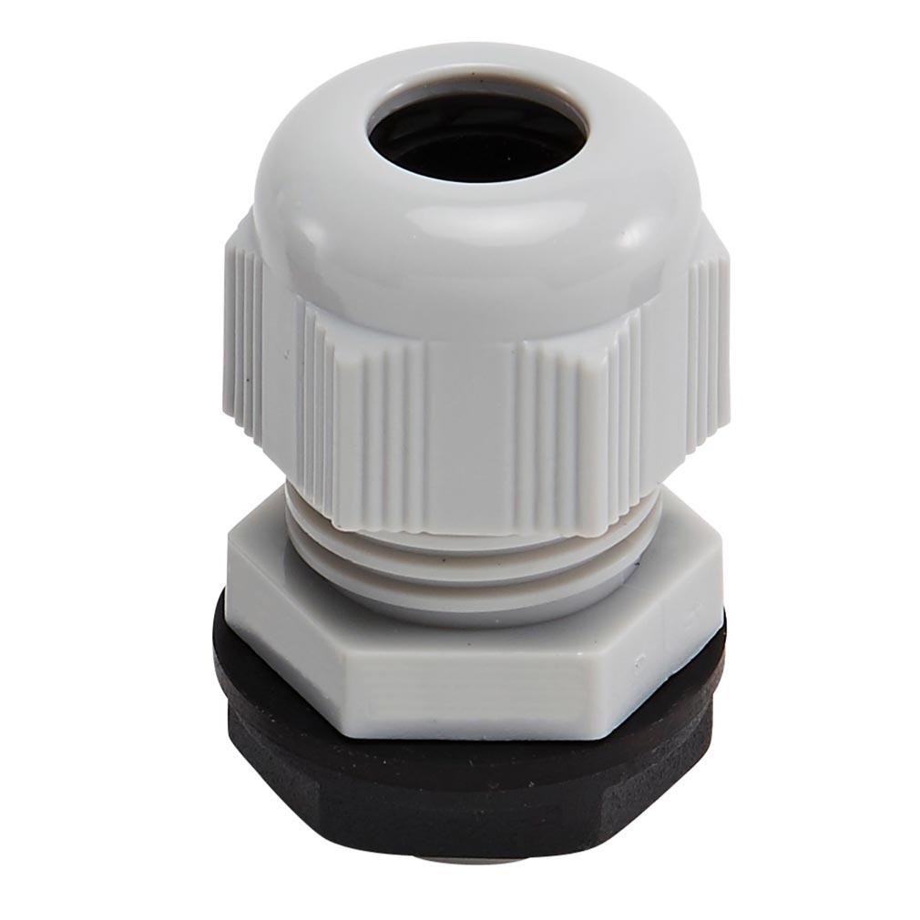 Bizline - BIZ205125 - PRESSE-ETOUPE PLASTIQUE FILETAGE M/ISO 25 (X 5)