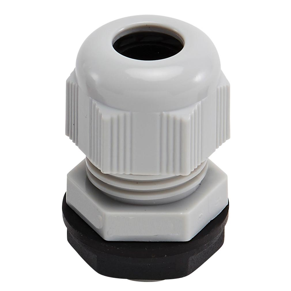 Bizline - BIZ206150 - PRESSE-ETOUPE PLASTIQUE FILETAGE M/ISO 50 (X 1)