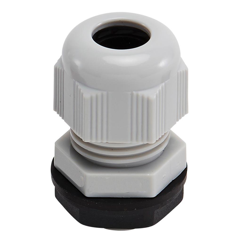 Bizline - BIZ206163 - PRESSE-ETOUPE PLASTIQUE FILETAGE M/ISO 63 (X 1)
