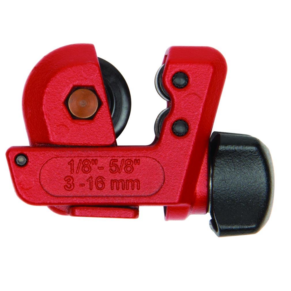 Bizline - BIZ400065 -  Mini coupe-tubes cuivre 3 à 16 mm
