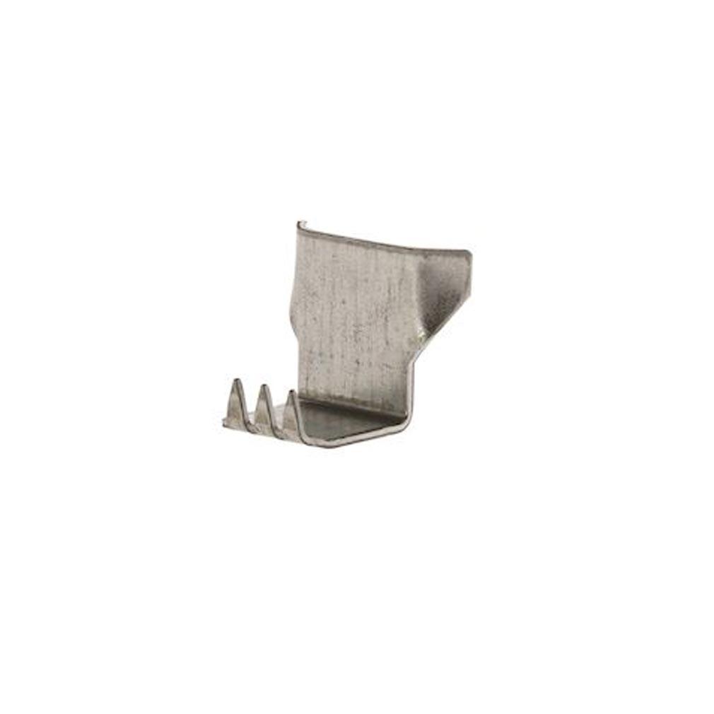 Bizline - BIZ500010 - BIZLINE 500010 -  Biz'Replak (28). Cale métallique pour réparer les plaques de plâtres.