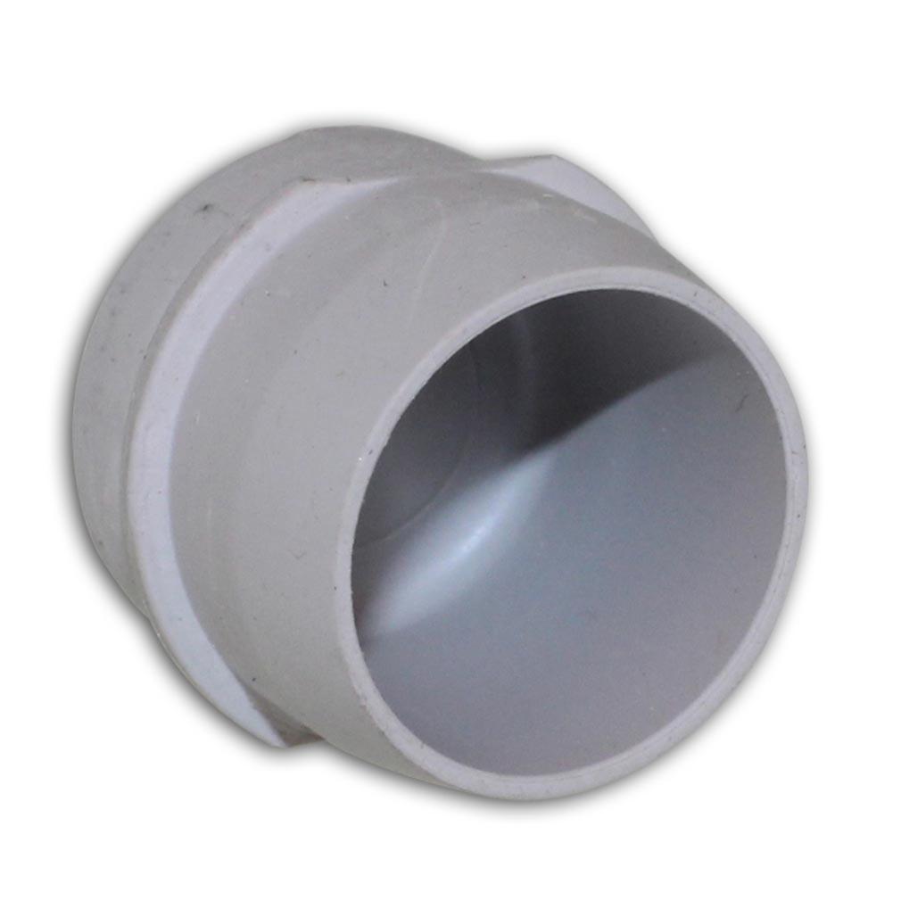 Bizline - BIZ500025 -  Bouchon de gaine R'Box Ø 25 mm (x 10)