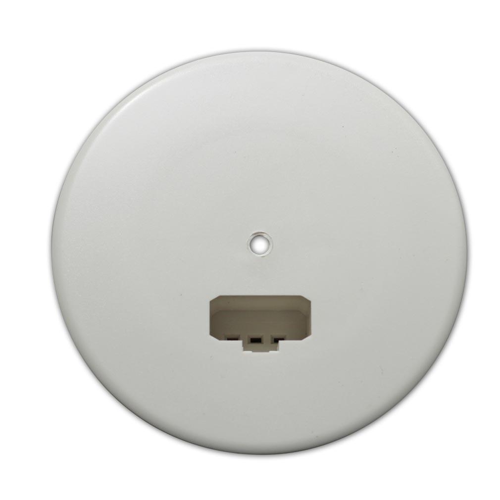 Bizline - BIZ500120 -  Couvercle DCL Ø 120 mm