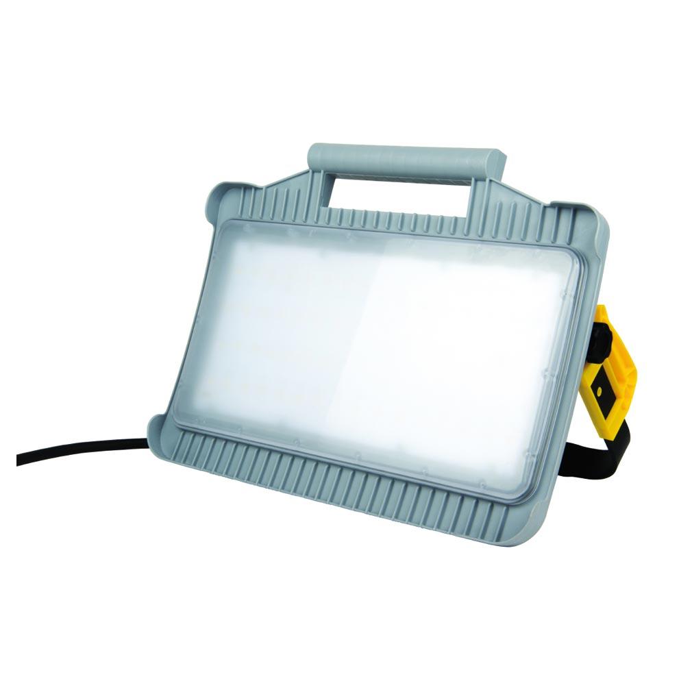 Bizline - BIZ620225 -  Magnum LED projecteur 32 W IP54 IK10 standard FR/BE