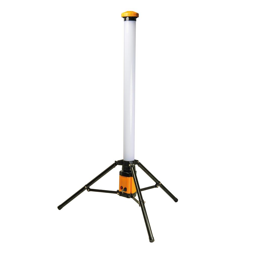 Bizline - BIZ625023 -  Lampadaire LED 36 W rechargeable