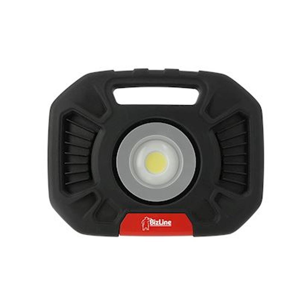 Bizline - BIZ625039 - BIZLINE 625039 -  PROJECTEUR LED 40 W DIMMABLE RECHARGEABLE