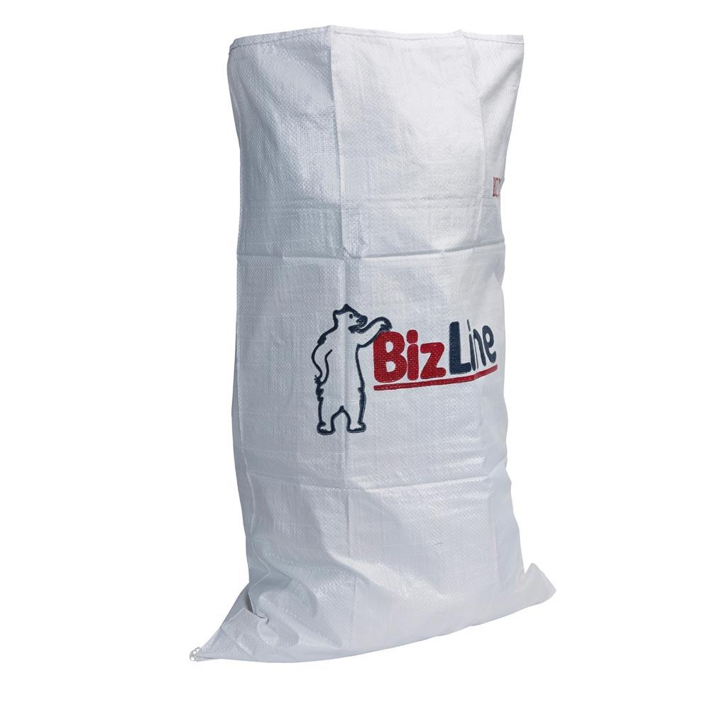 Bizline - BIZ700215 -  Sac à gravats tissé 50 l (x 10)