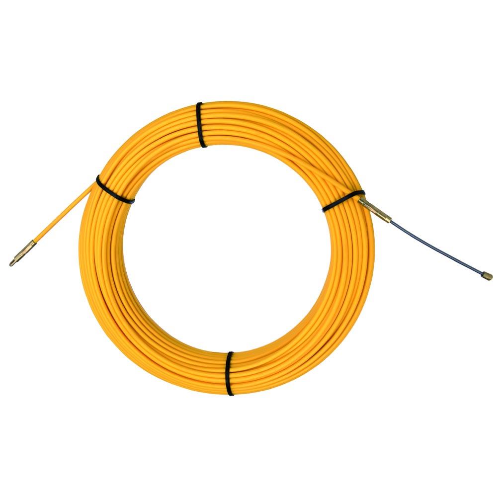 Bizline - BIZ700259 -  Aiguille fibre de verre Ø 6 mm 52 m