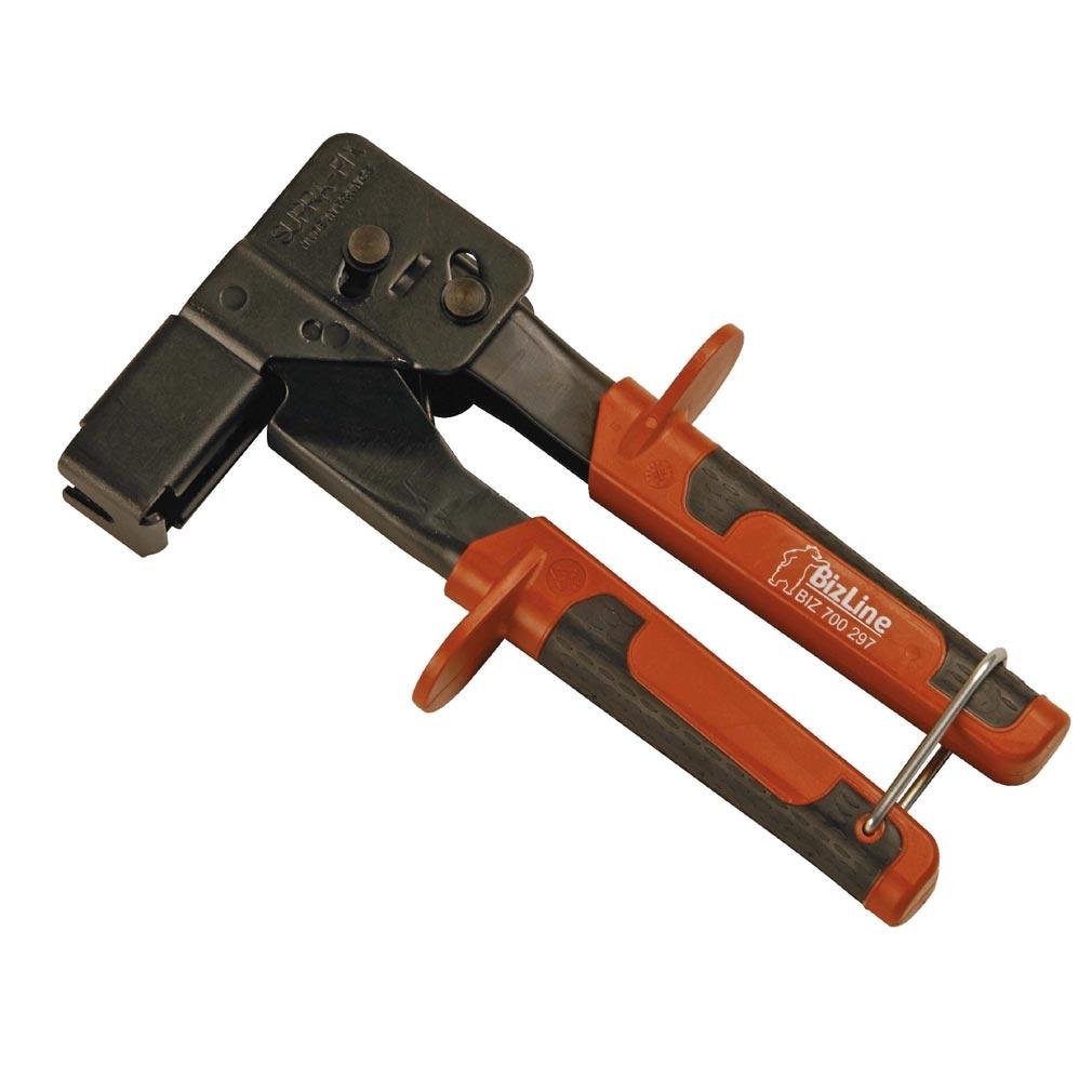 Bizline - BIZ700297 -  Pince d'expansion pour chevilles métalliques D 4-8 mm