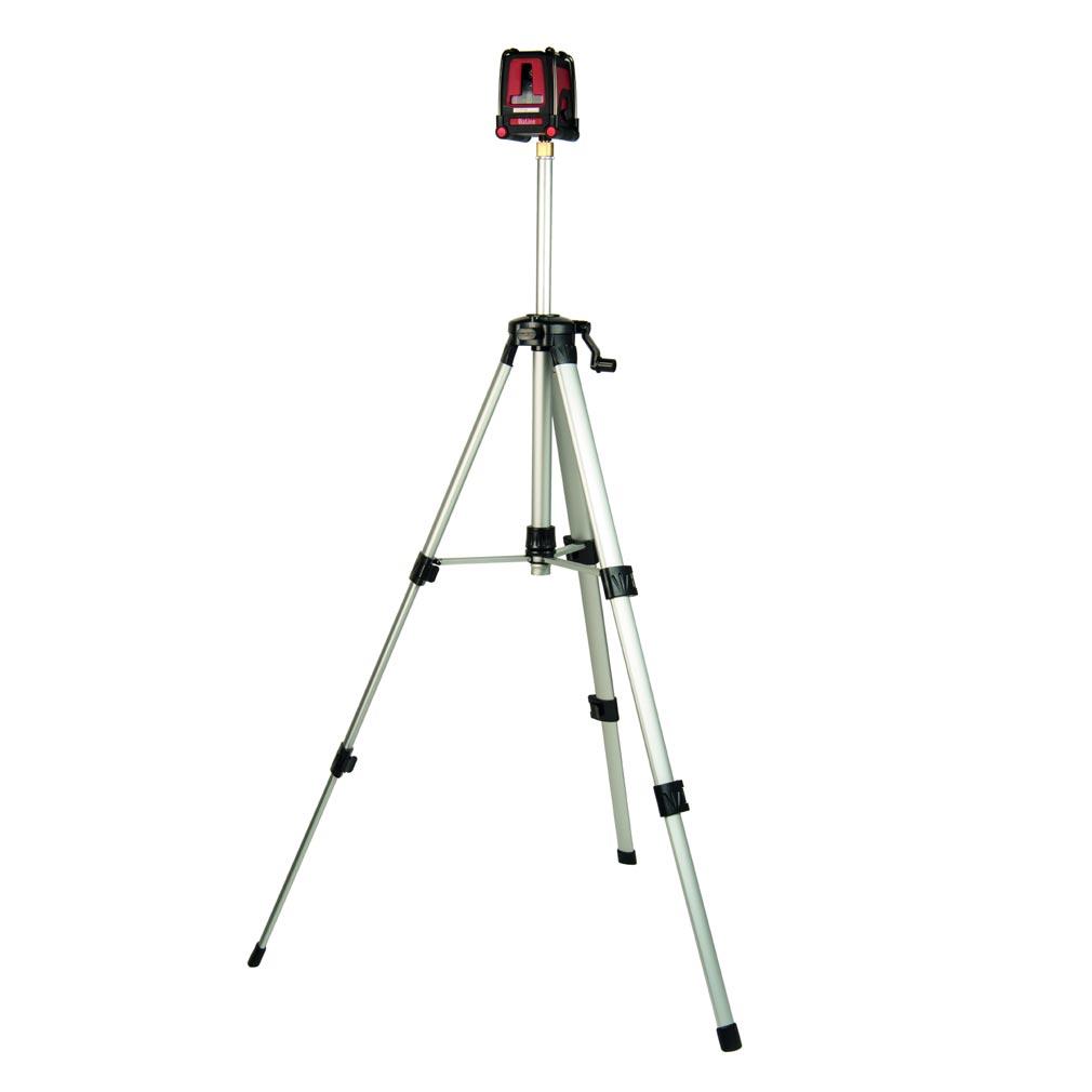 Bizline - BIZ700388 -  Trépied pour niveau laser BIZ 700 276 et télémètre BIZ 700 394