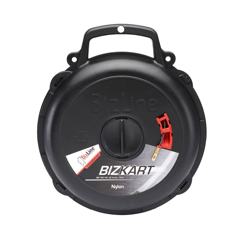 Bizline - BIZ700409 -  Aiguille nylon avec carter BIZKART 30 m