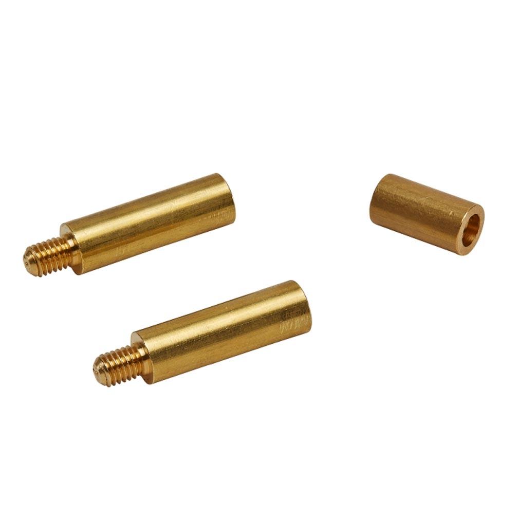 Bizline - BIZ700450 -  Kit de réparation pour aiguille fibre de verre D 6 mm
