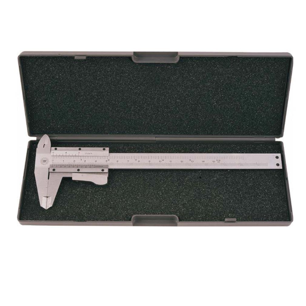 Bizline - BIZ700506 -  Pied à coulisse 150 mm