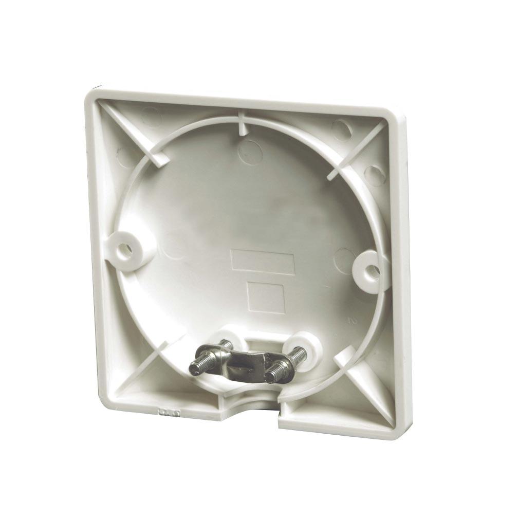 Bizline - BIZ700980 -  Sortie de câbles à vis non étanche 10/20 A