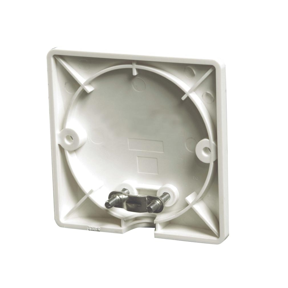 Bizline - BIZ700981 -  Sortie de câbles à vis non étanche 20/32 A