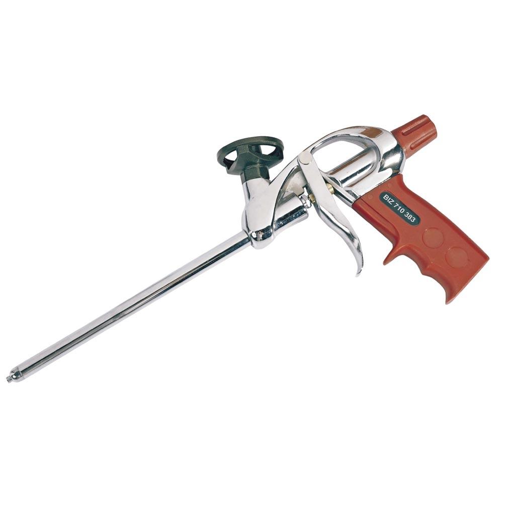 Bizline - BIZ710383 -  Pistolet pour mousses PU