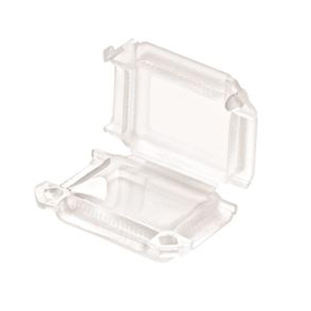 Bizline - BIZ711398 - BIZLINE 711398 - SQUALE'Box S3 pour connexion étanche 3 x 4 mm² avec 3 membranes flexibles (x 10)