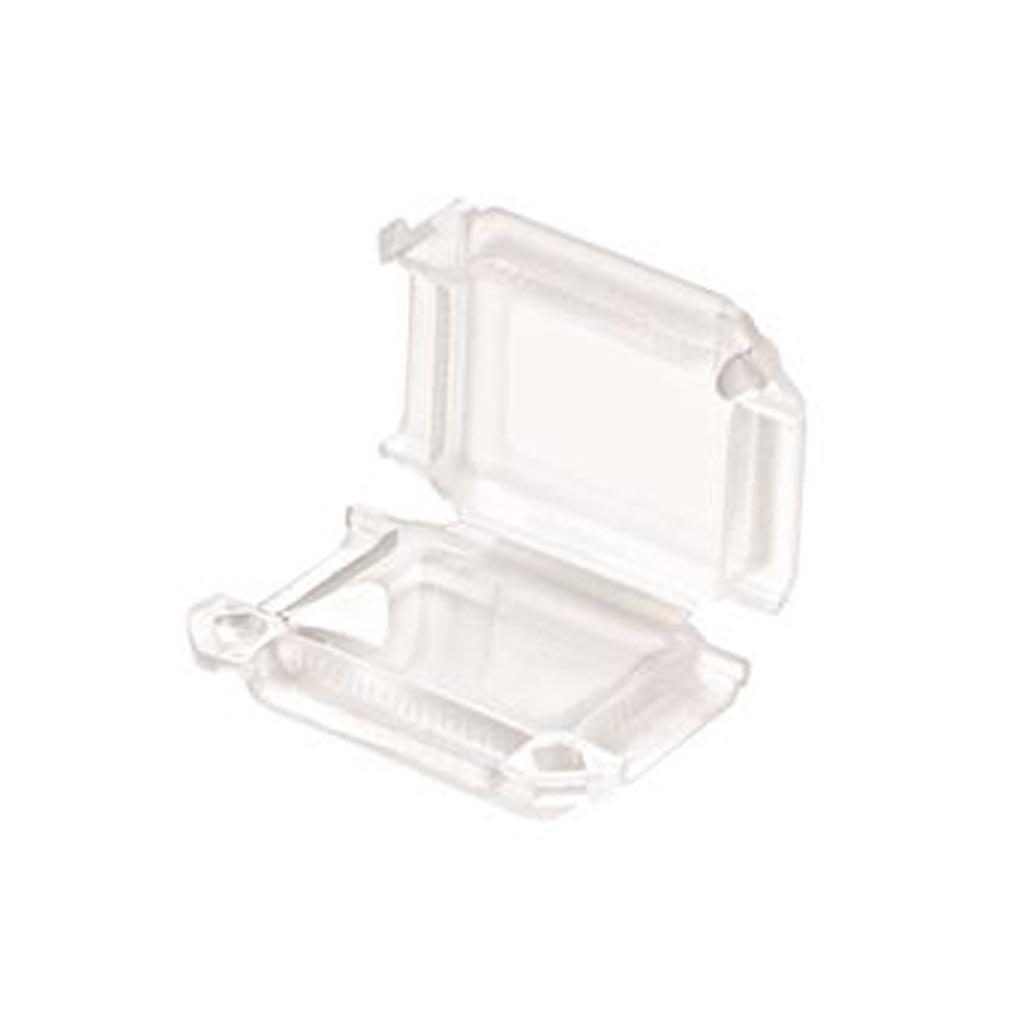 Bizline - BIZ711399 - BIZLINE 711399 - SQUALE'Box S5 pour connexion étanche jusqu'à 5 entrées et pour câble de section jusqu'à 4 mm² (x10)