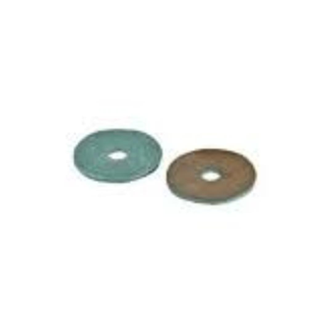 Bizline - BIZ720170 -  Rondelle bi-métallique M6 D= 30 mm (x 50)