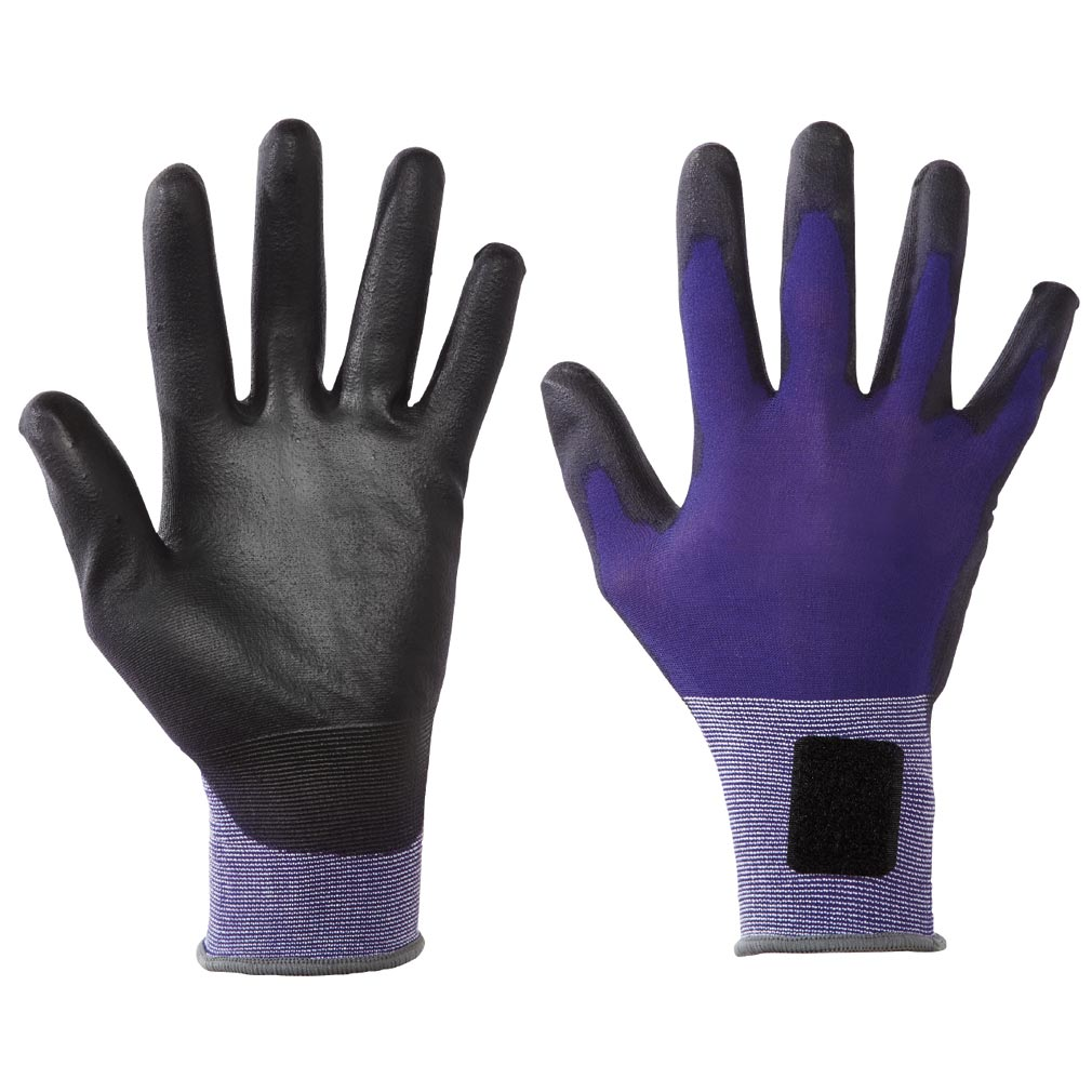 Bizline - BIZ730151 -  Gants de manutention easy touch taille 9