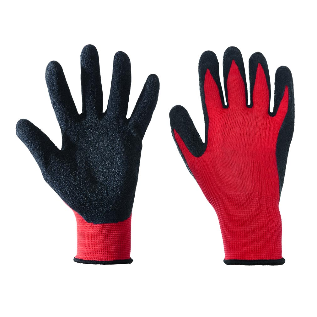 Bizline - BIZ730154 -  Gants de manutention easy grip taille 10