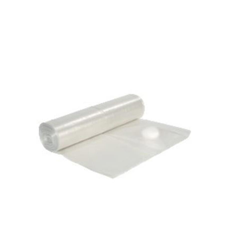 Bizline - BIZ730951 - BIZLINE 730951 -  Sac poubelle 125 l transparent (x25)