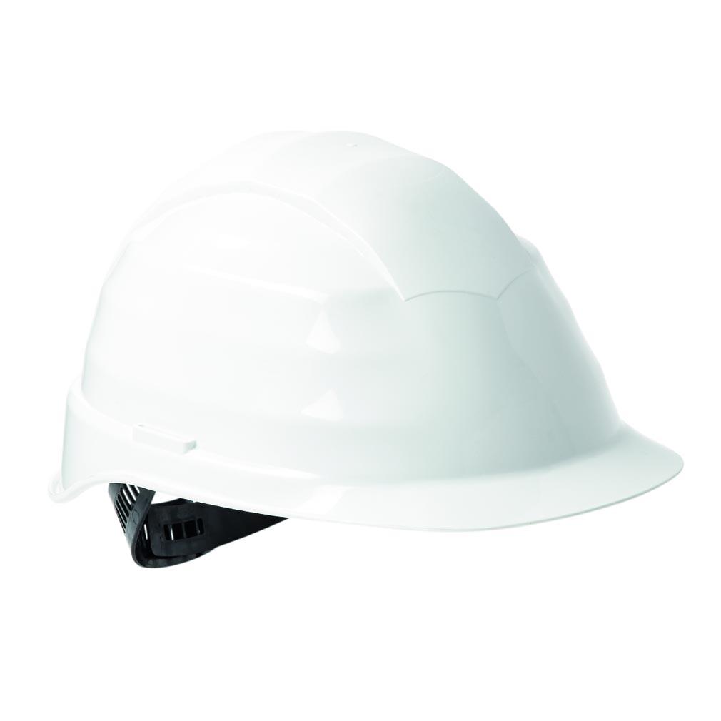 Bizline - BIZ731003 - BIZLINE 731003 -  Casque d'électricien confort avec coiffe textile