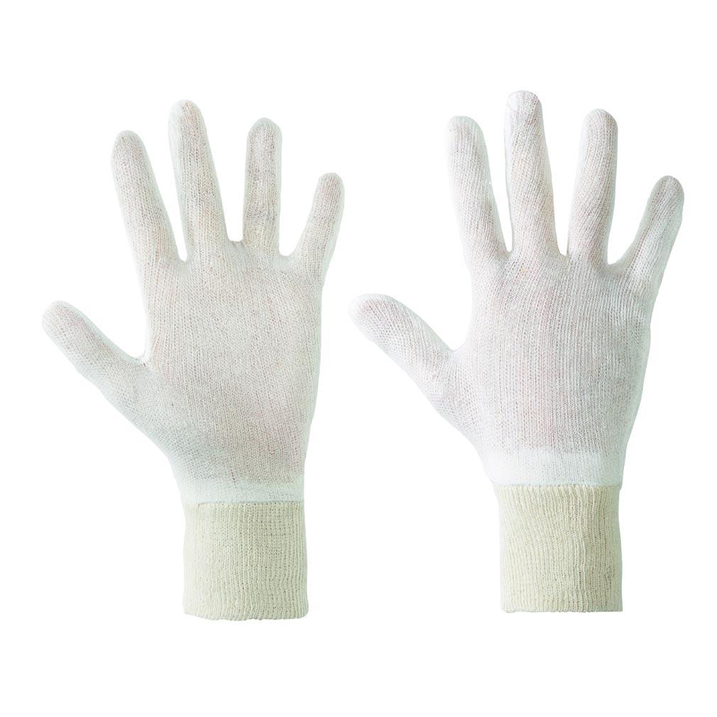 Bizline - BIZ731670 -  Gants coton taille unique (x 12)