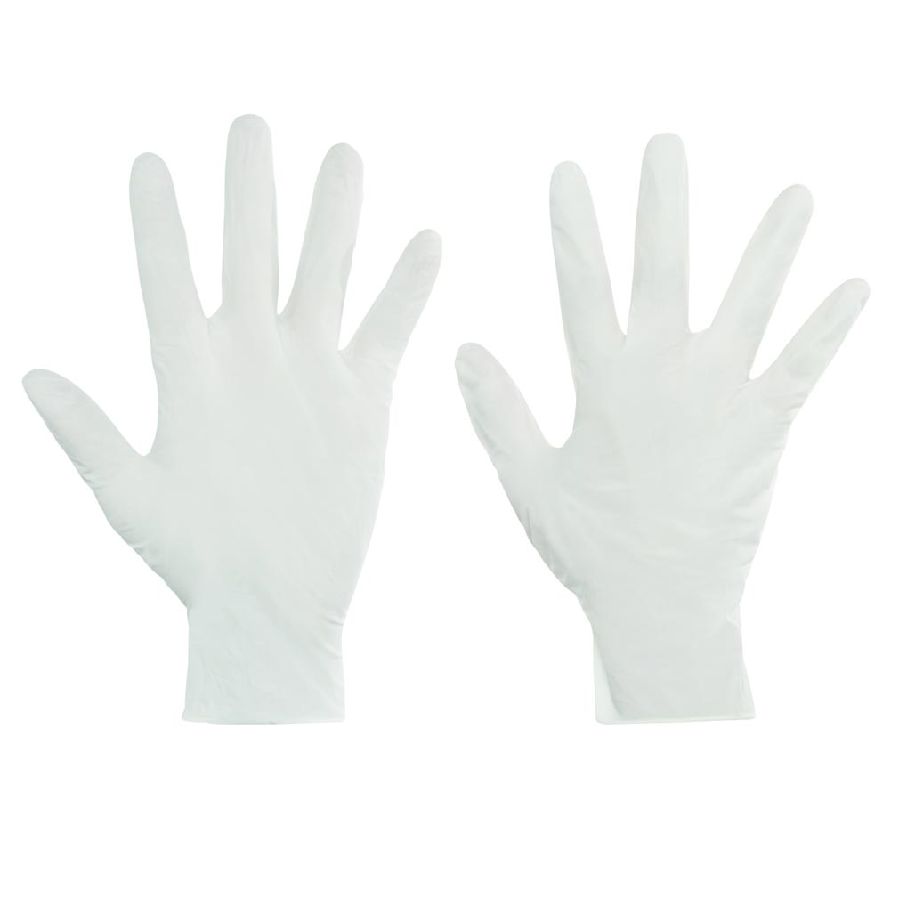Bizline - BIZ731671 -  Gants latex (x 100)