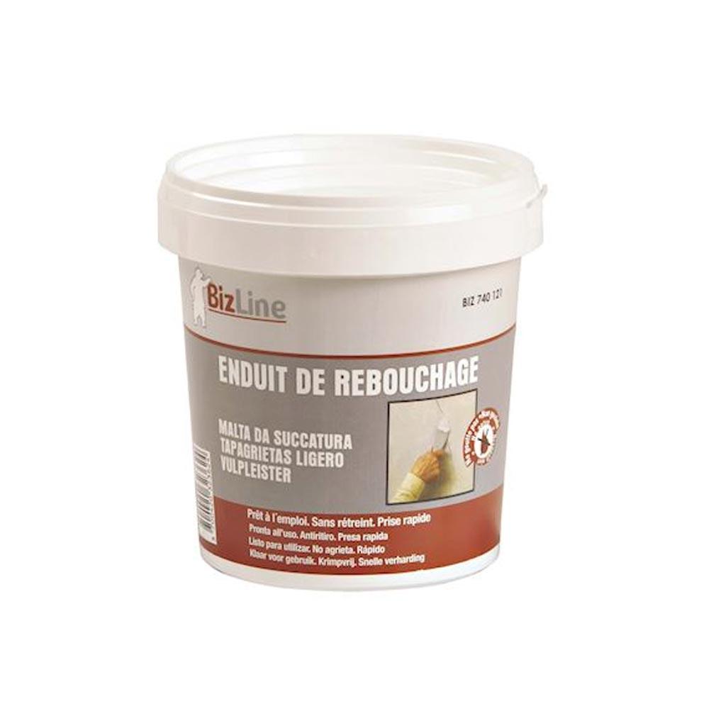 Bizline - BIZ740121 - BIZLINE 740121 - Enduit de rebouchage 750 ml